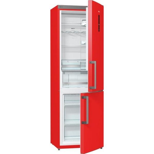 Холодильник Gorenje NRK 6192 MRD (HZF3369H)