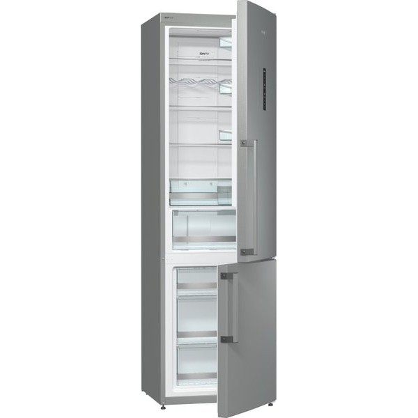 Холодильник Gorenje NRK 6201 TX (HZF3769E)