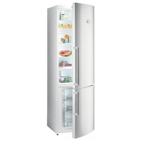 Холодильник Gorenje NRK 6202 MW (HZF3769H)