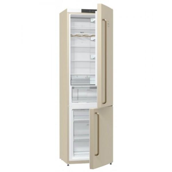 Холодильник Gorenje NRK 621 CLI (HZF3769I)