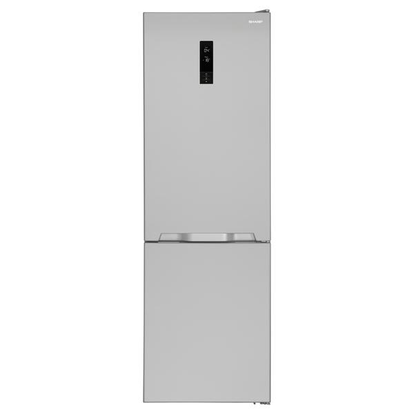 Холодильник Sharp SJ-BA10IEXI1-UA