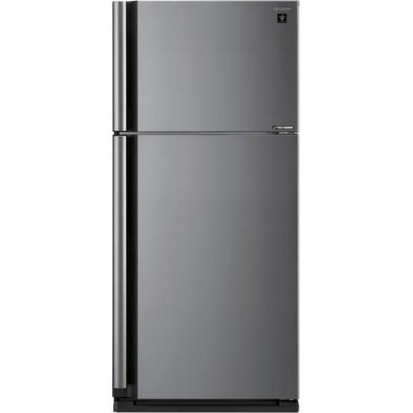 Холодильник Sharp SJ-XE680MSL