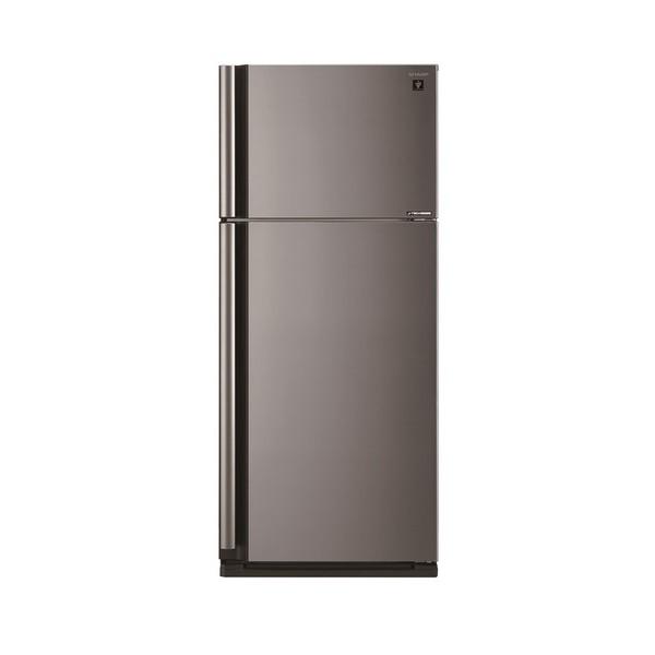 Холодильник Sharp SJ-XE700MSL