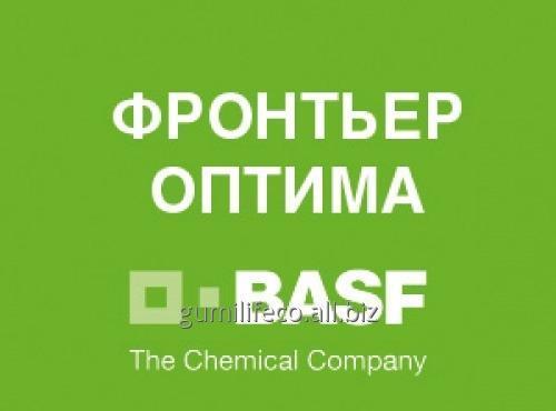 Купить Гербицид Фронтьер Оптима (БАСФ)