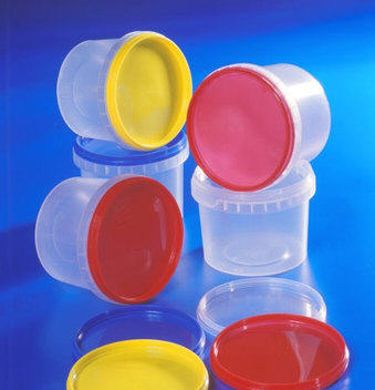 Производство изделий, тары из полипропилена различных форм и обьемов. Судки, бутылки, ведра, боченки, бидоны, банки, стаканчики полипропиленовые.