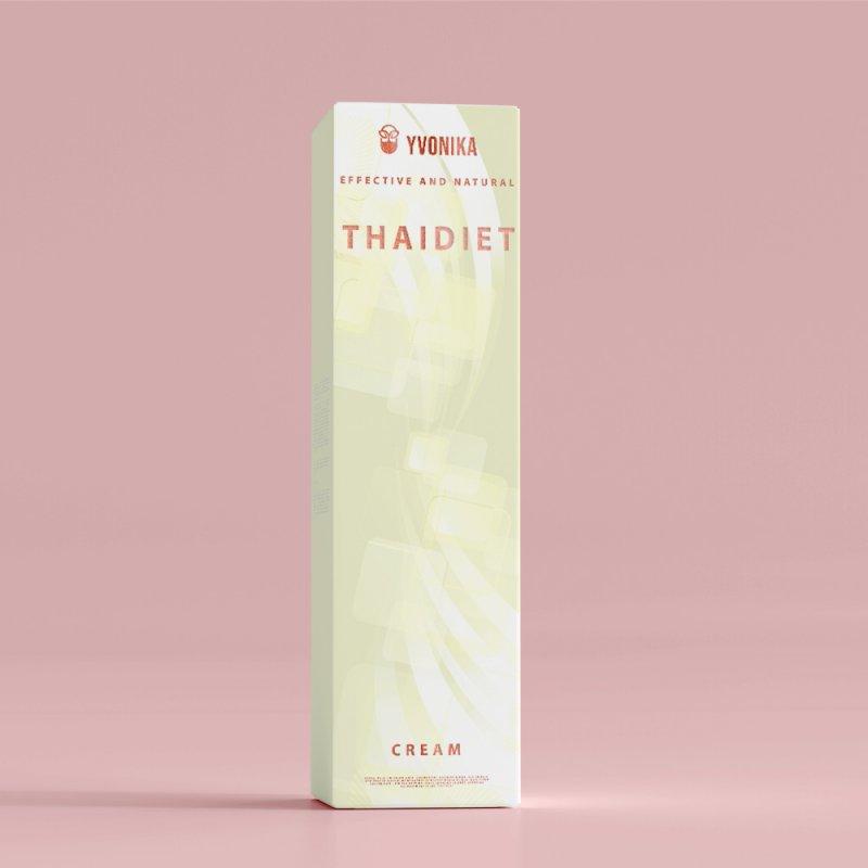 Скраб ThaiDiet Таи Диет для похудения