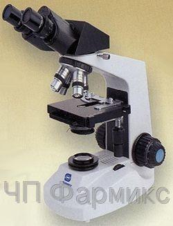 Купить Микроскоп бинокулярный XSM-20