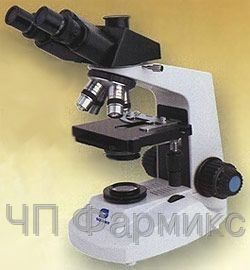 Купить Микроскоп XSM-40 тринокулярный
