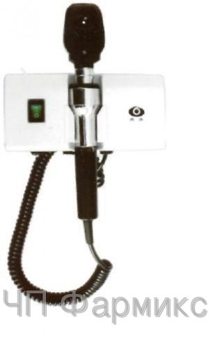 Купить Офтальмоскоп «БИОМЕД» YZ6G