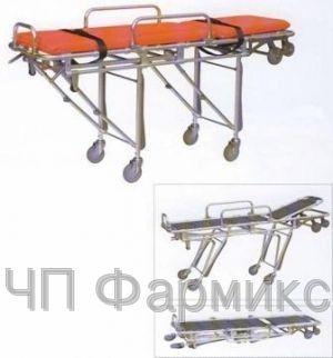 Купить Носилки медицинские «БИОМЕД» В03 (YDC-3А)