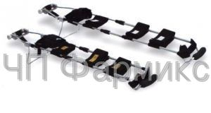 Купить Набор шин для витягивания ноги на носилках НШН-01