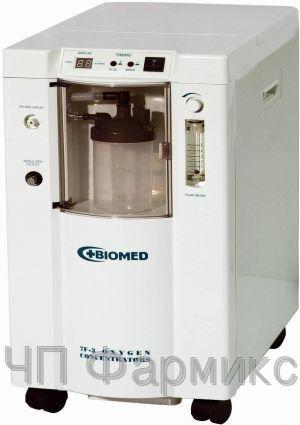 Купить Кислородный концентратор «БИОМЕД» 7F-3