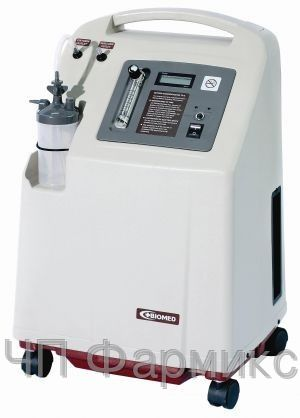 Купить Кислородный концентратор «БИОМЕД» 7F-5