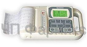 Купить Електрокардиограф двенадцатиканальный с регистрацией ЭКГ в ручном и автоматическом режимах