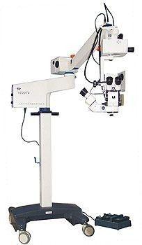 Купить Микроскоп операционный YZ20T4 — «БІОМЕД»