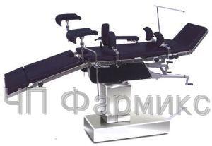Купить Операционный стол 3008А, с гидравлическим приводом