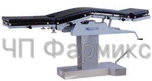 Купить Операционный стол 3008S, с гидравлическим приводом