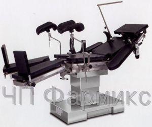 Купить Операционный стол DS-1, с электрическим приводом