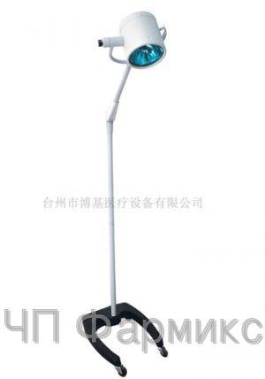 Купить Светильник операционный SD — 200 однорефлекторний, передвижной