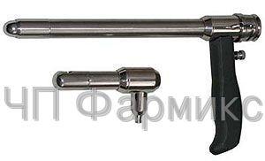 Купить Ректоскоп с волоконным световодом Ре-ВС-3-1 (смотровой) 632
