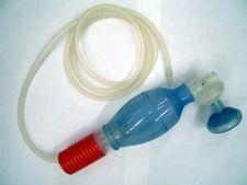Купить Аппарат в сборе с клапаном пациента и впускным клапаном к АДР-300 (мешок типа АМБУ)
