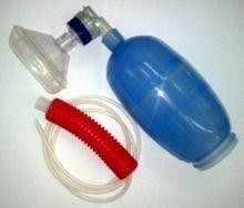 Купить Аппарат в сборе с клапаном пациента и впускным клапаном к АДР-1200 (мешок типа АМБУ)
