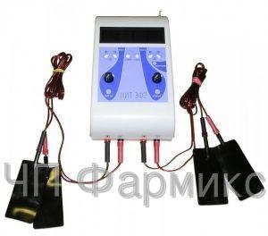 Купить Аппарат для электролечения двухканальный «МІТ-ЕФ2»