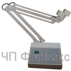 Купить Апарат для магнітотерапії та магнітофорезу «ПОЛЮС — 3»