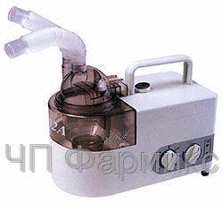Купить Ингалятор «БИОМЕД» 402А (на 2 пациента, ультразвуковой)