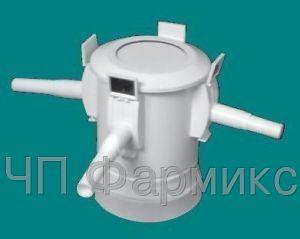 Купить Облучатель ртутно-кварцевый УГН-01М