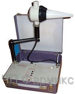 Купить Облучатель УФ-коротковолновой для локализованных облучений переносной БОП-01/27-НанЭМА