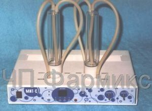Купить Аппарат для приготовления синглетно-кислородной смеси МИТ-С (коктейлей) та проведения ингаляций