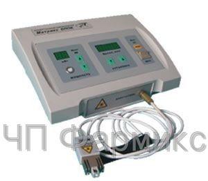 Купить Аппарат лазерного облучения крови «Матрикс-ВЛОК»