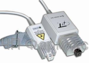 Купить МС-ВЛОК-365 Светодиодная головка с излучателем УФ (ультрафиолетового – 0,365 мкм) света