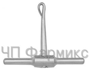 Купить Провідник для пилки GIGLI, 340 мм
