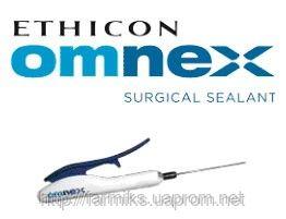 Купить ОМНЕКС - хирургический синтетический клей для живых тканей