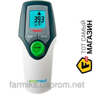 Купить Термометр Ecomed TM-65E