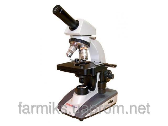 Купить Микроскоп биологический XS-5510 MICROmed