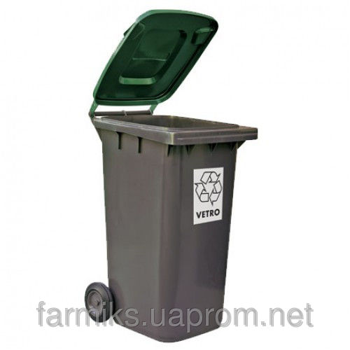 Купить Контейнер для мусора 100л
