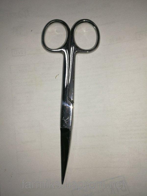 Купить Ножиці стандартні зігнуті 14 cm 03-031-140
