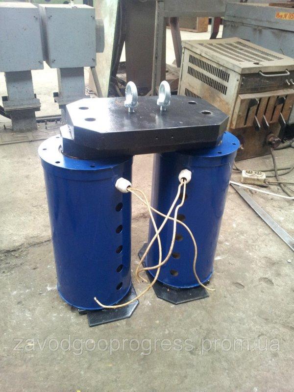 Купить Подвесной электромагнитный сепаратор ЭП-40, П-40М