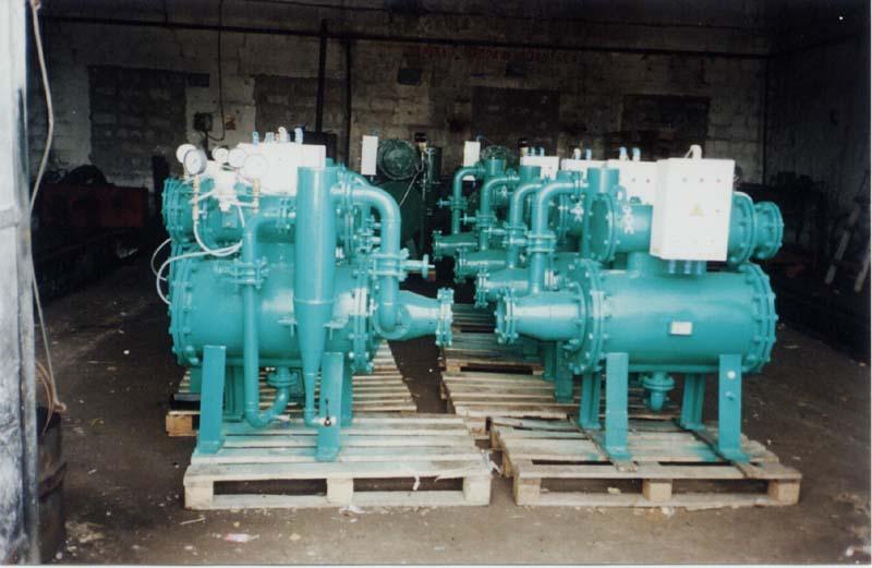 Купити Фільтр автоматичний для тонкого очищення рідини (води) ФТОЖ-300