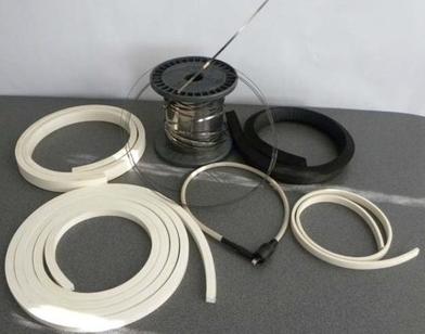 Купить Запчасти для упаковочного оборудования, расходные материалы для упаковочного оборудования - нож нихром, керамика, тефлон, тены.
