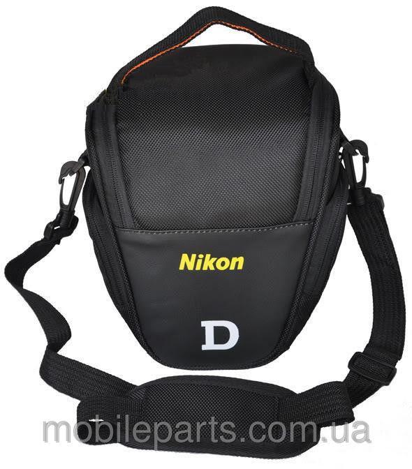 Сумка Чехол для Nikon D3000, D3100, D5000, D7000, D40, D60