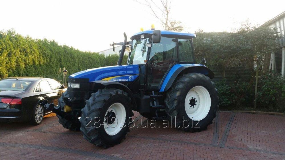 Купить New Holland TM 140