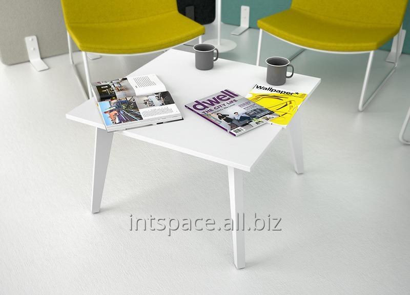 Кофейный столик NARBUTAS AMBER