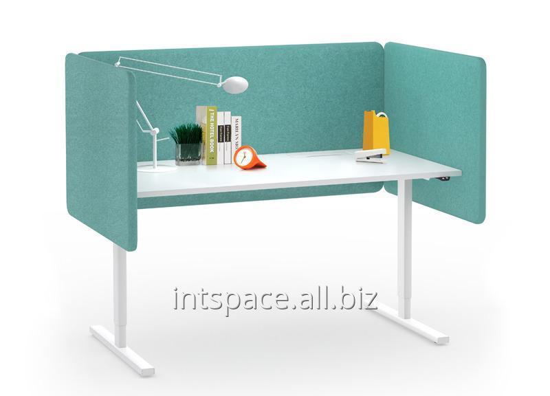 Акустические перегородки NARBUTAS Desk 760