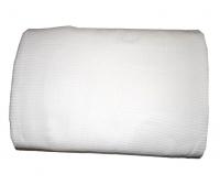 Купить Полотенечная ткань отбеленная вафельная 6545