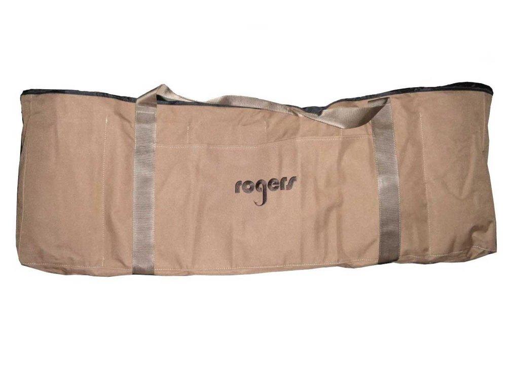 Купить Сумка для утиных чучел Rogers Tan 12 Slot Floater Duck Decoy Bag