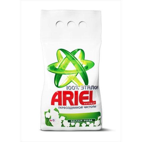Купить Ariel